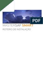 Mastersaf Smart Roteiro Instalacao