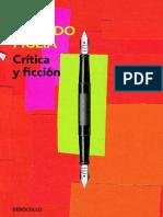 Piglia, Ricardo - Crítica y Ficción
