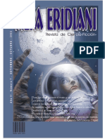 Science Fiction and Speculative Fiction