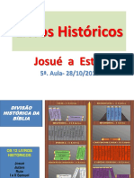 historicos aula  -II Samuel- Agudos.ppt