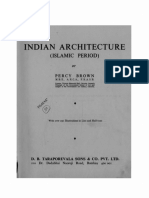 Percy Brown-Islamic Architecture.pdf