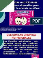 CHISPITAS.ppt