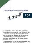 prospection commerciale