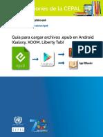 Epub Android