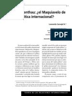 Dialnet-MorgenthauElMaquiaveloDeLaPoliticaInternacional-3986075.pdf
