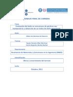 Evaluacion del daño en estructuras de pórticos con mampostería y obtencion de un índ_20111020092145.pdf