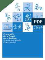 Promoción de la salud en el trabajo Una oportunidad empresarial.pdf