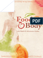 Food and Body