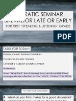 salvador socratic seminar