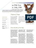 Southwest Chapter of ABATE of Florida January 2010 Newsletter