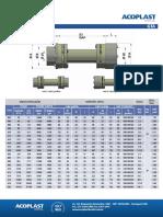 Resolução - Projeto Mecânico de Elementos de Máquina - Collins - Pt.02