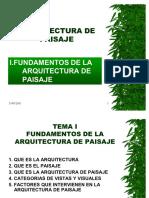 59994755 Fundamentos de La Arquitectura Del Paisaje