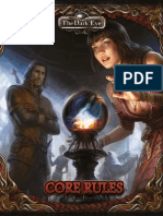 The Dark Eye - Core Rules (v2 Bookmarked)
