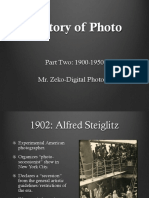 history of photo part 2