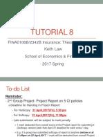 Tutorial 8 Slides
