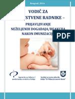 Vodic za zdravstvene radnike prijavljivanjene zeljenih dogadjaja nakon imunizacije (1).pdf