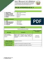 SESION DE APRENDIZAJE 2.docx
