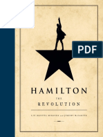 Hamilton Libretto