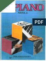 PIANO BASICO DE BASTIEN - NIVEL 2.pdf