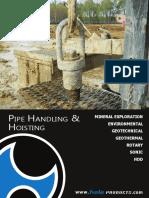 Catalogo General de Productos FMC