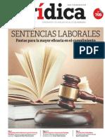 SENTENCIAS LABORALES