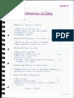 Cuaderno de Programacion