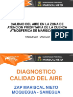 Diagnostic o a i Re Muni