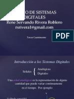 Diseño de Sistemas Digitales