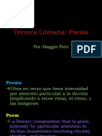 Poesia Maggie F