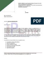 Carta-De de Apresentaçao -IPLINK