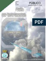 Manual Vuelo Por Instrumentos Fach