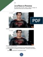 Cambio de Rostro en Photoshop