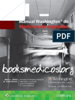 Manual Washington® de Medicina de Urgencias, Wolters Kluwer 2018.pdf