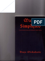 Draja Mickaharic - Magic Simplified.pdf
