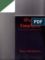Draja Mickaharic - Magic Simplified