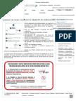 Requisitos Del Récipe Médico