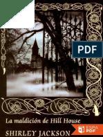 La maldicion de Hill House - Shirley Jackson.pdf