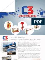 Catálogo C3 Equipamentos.pdf