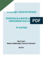 BCI_institucionalizacion Social y Cognitiva