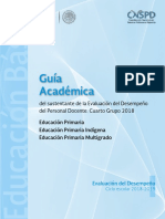 Guia Academic a Permanencia