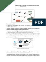 Propuesta de Implemetación de Red de Sensores Inalambricos