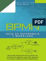 Tapa de Libro BPMN