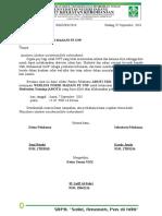3. Surat Peminjaman Werless Formi