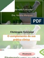 APOSTILA _ Fitoterapia Funcional_ O Complemento Da Sua Prática Clínica