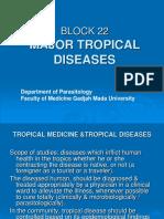 Major tropical diseases-Edit.ppt