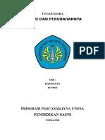 Pengantar Ilmu Kimia DOC