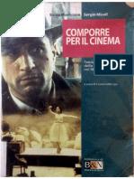 Comporre Per Il Cinema_Morricone & Miceli