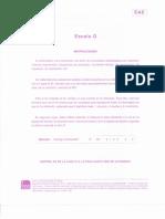 AE Escala G001