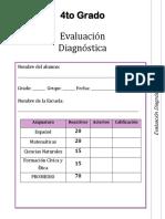 4to Grado - Diagnóstico autc.pdf