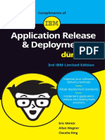 App Rel Dep for Dummies